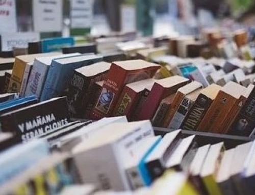 Buchausstellung 2020 – ABGESAGT !!!